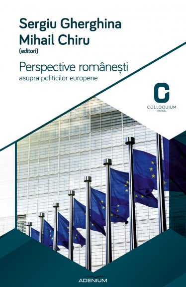 Perspective românești asupra politicilor europene. Programele electorale ale partidelor românești la alegerile europene din 2014