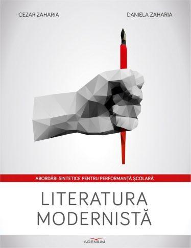Literatura modernistă