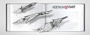 adenium start III