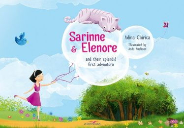 Sarinne & Elenore and their splendid first adventure