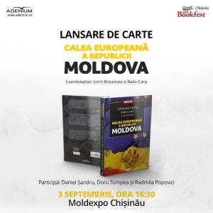 calea_Bookfest chisinau