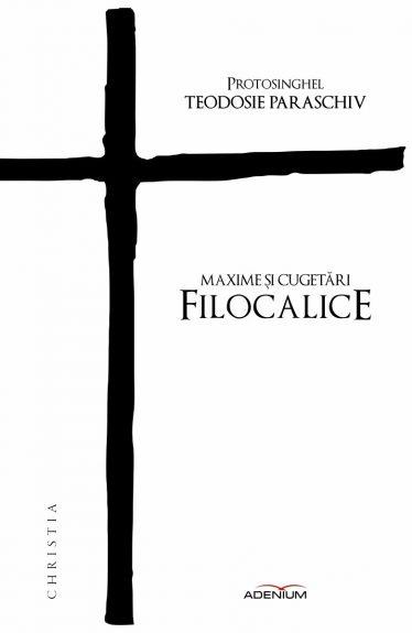 Maxime și cugetări filocalice