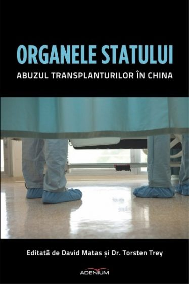 Organele statului. Abuzul transplanturilor in China