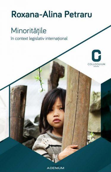 Minoritățile în context legislativ internațional