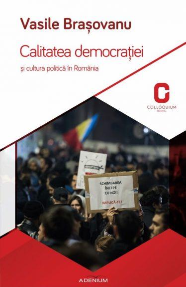 Calitatea democrației și cultura politică în România